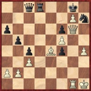 White to move (Problem 2)